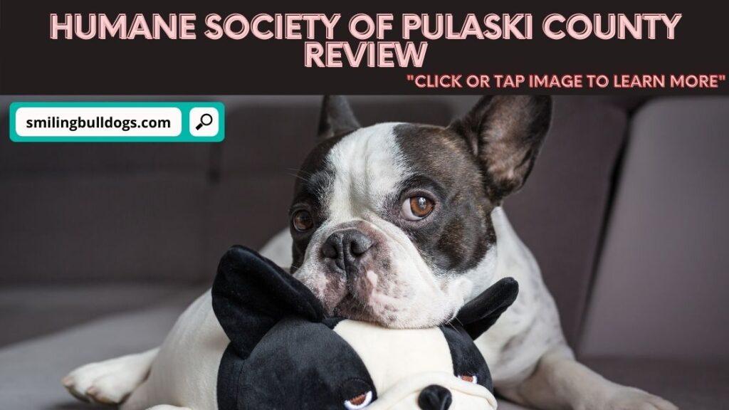 Humane Society of Pulaski County